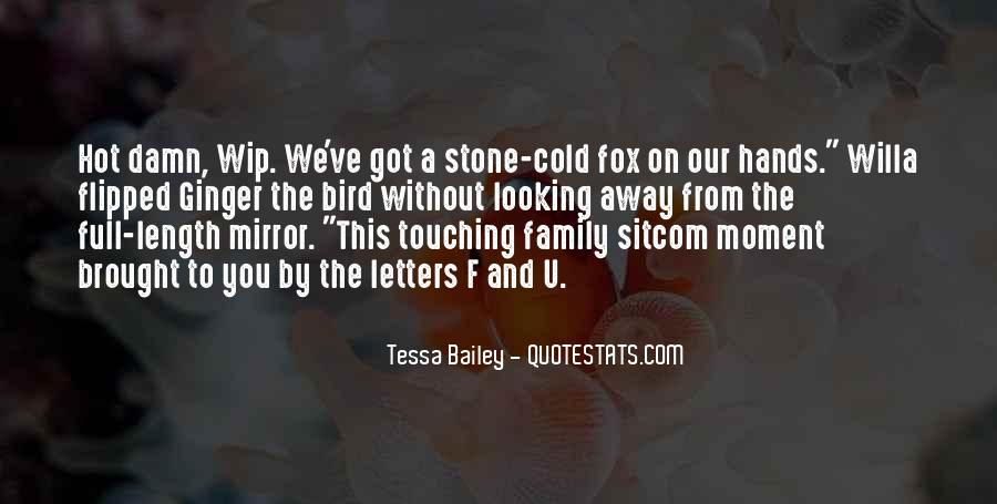 Stone Cold's Quotes #1627923