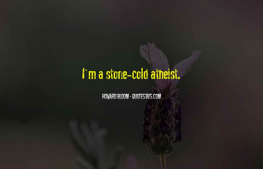 Stone Cold's Quotes #362092