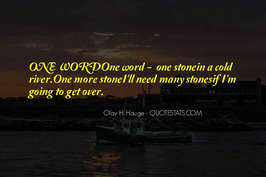 Stone Cold's Quotes #394750