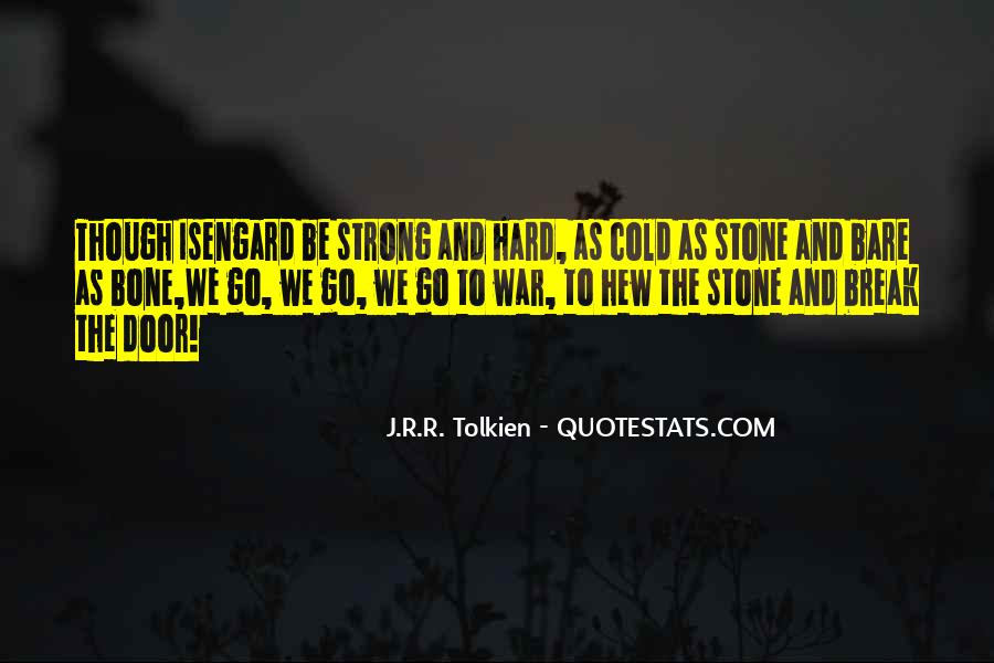 Stone Cold's Quotes #429884