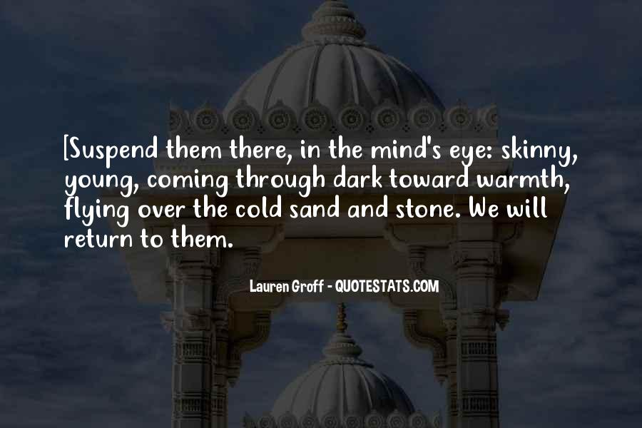 Stone Cold's Quotes #570919
