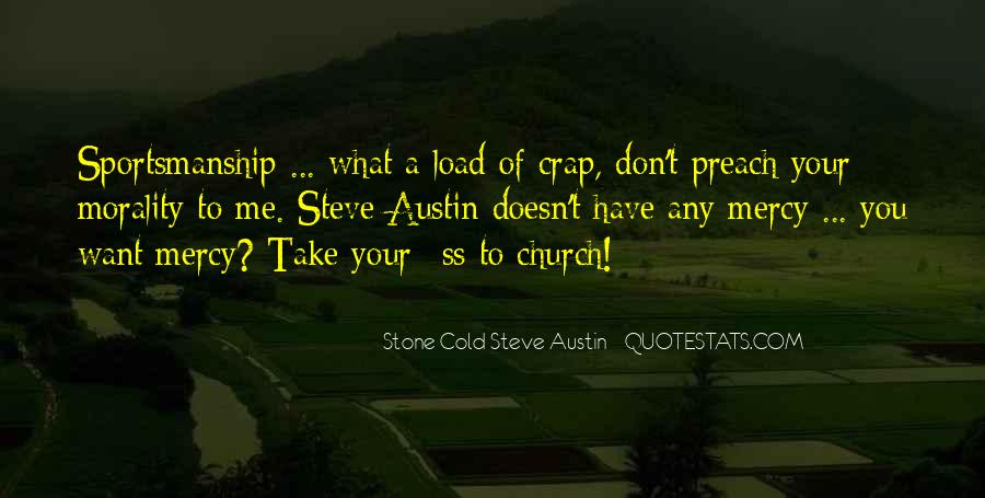 Stone Cold's Quotes #635780