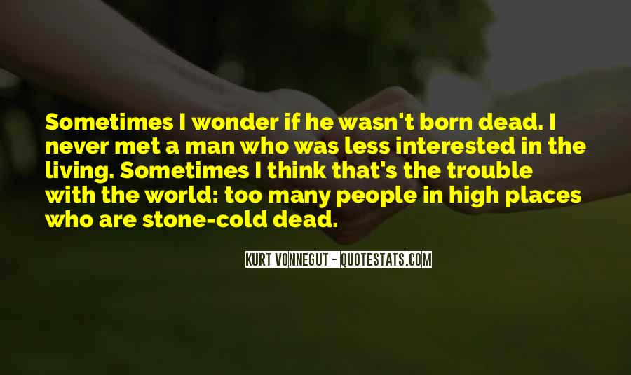 Stone Cold's Quotes #693774