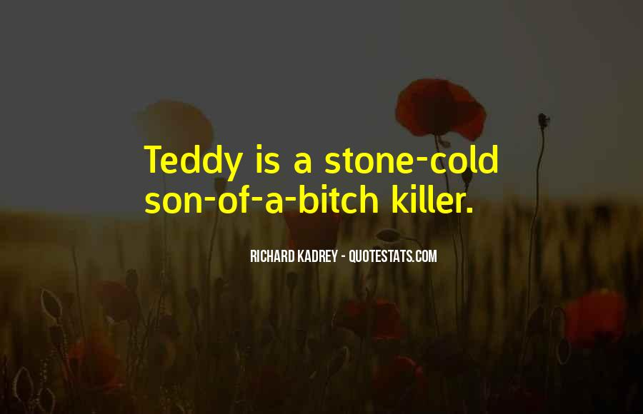 Stone Cold's Quotes #832678
