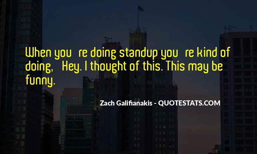 Stop Bargaining Quotes #932302