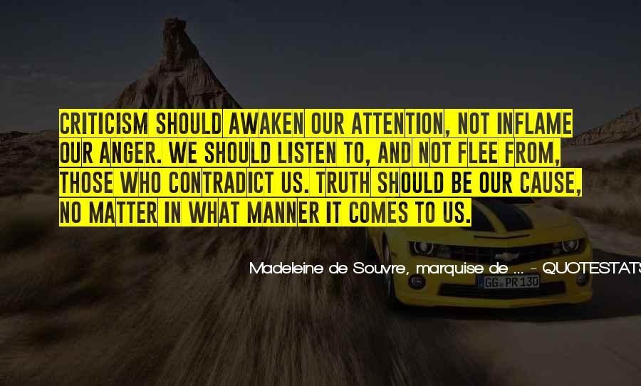 Stop Demanding Quotes #1250776