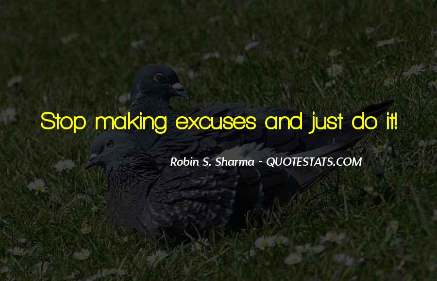 Stop Following Others Quotes #1052