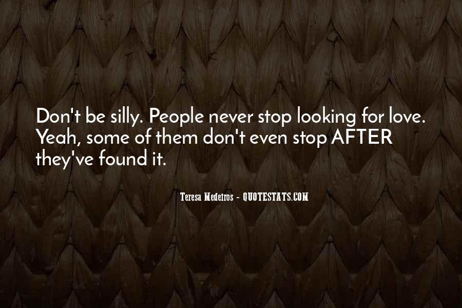 Stop Following Others Quotes #1267