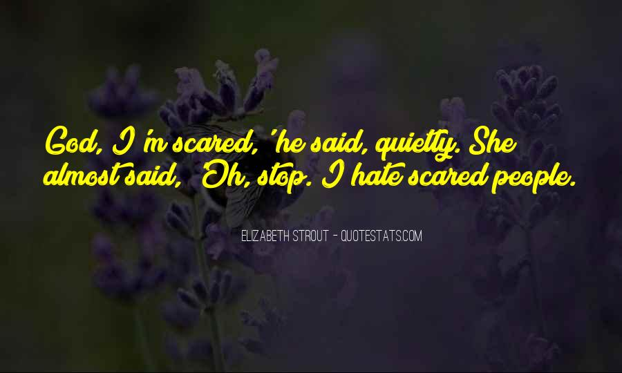 Stop Following Others Quotes #3422