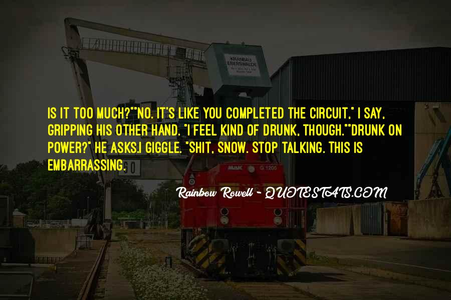 Stop Following Others Quotes #6732