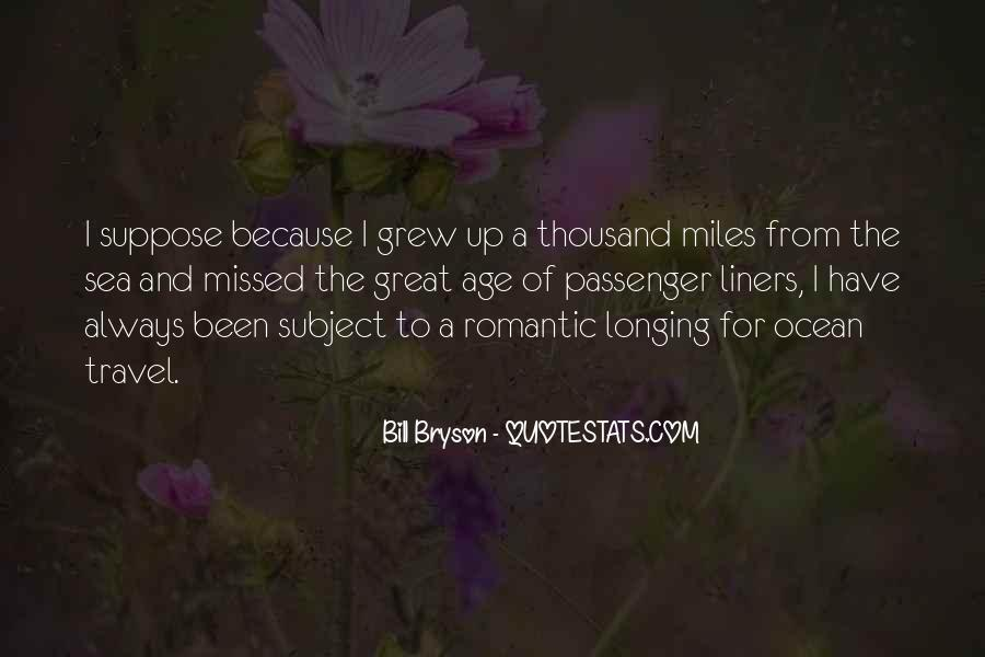 Stop Growing So Fast Quotes #241892