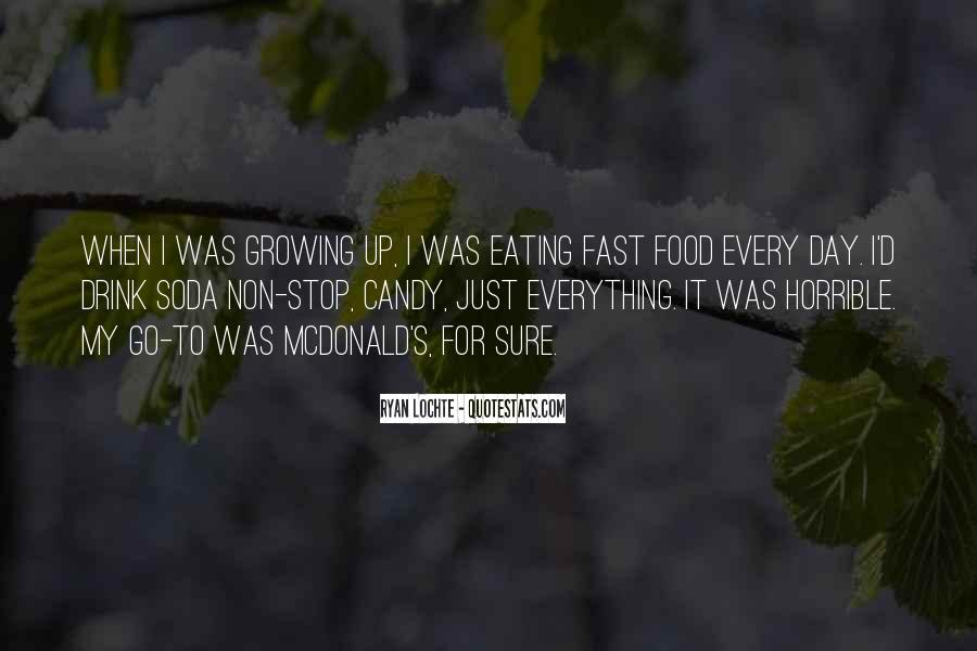 Stop Growing So Fast Quotes #979024
