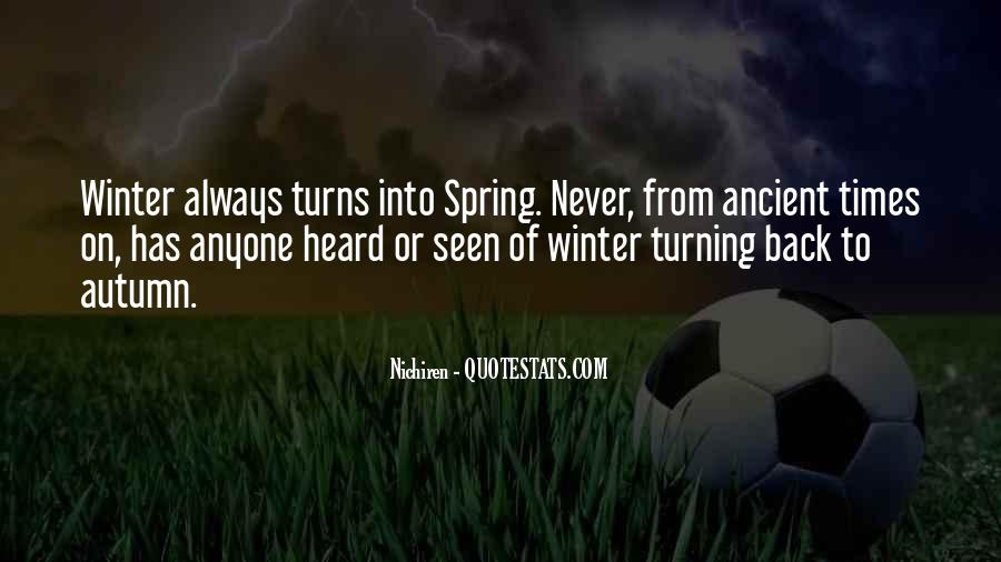 Quotes About Ancient Times #1054779