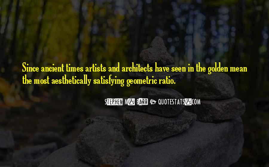 Quotes About Ancient Times #1100264