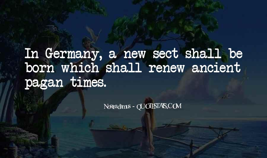 Quotes About Ancient Times #1480597