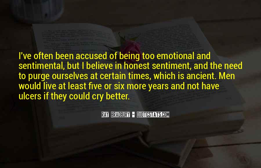 Quotes About Ancient Times #1570682