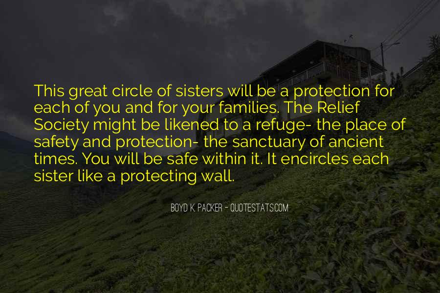 Quotes About Ancient Times #1637916