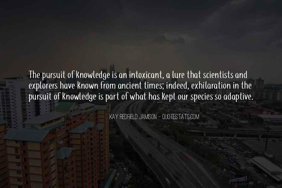 Quotes About Ancient Times #1639453