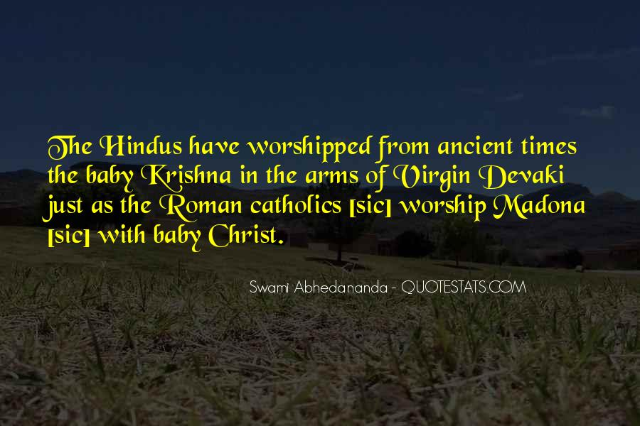 Quotes About Ancient Times #710412