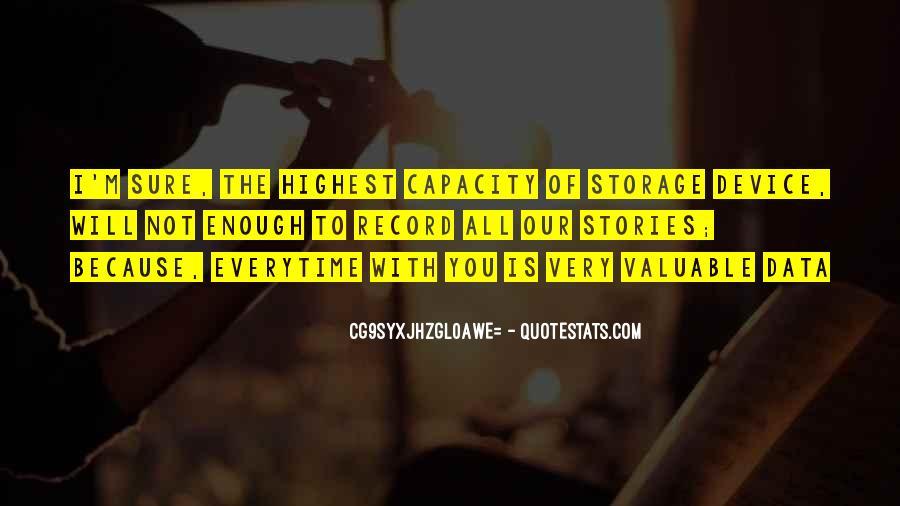 Storage Device Quotes #958018