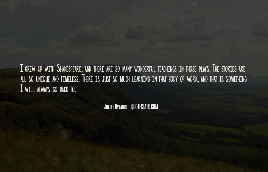 Quotes About Unique Man #56833