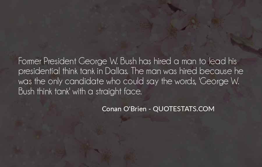 Straight Man Quotes #146310
