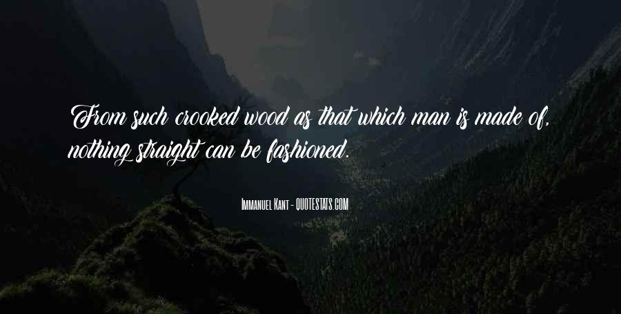 Straight Man Quotes #184400