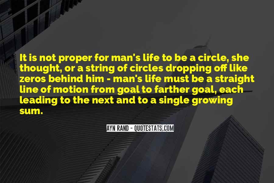 Straight Man Quotes #305403