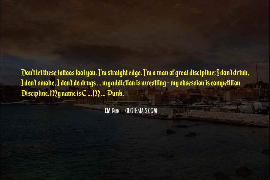 Straight Man Quotes #314697