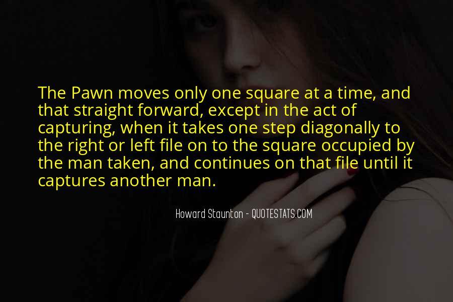 Straight Man Quotes #45899