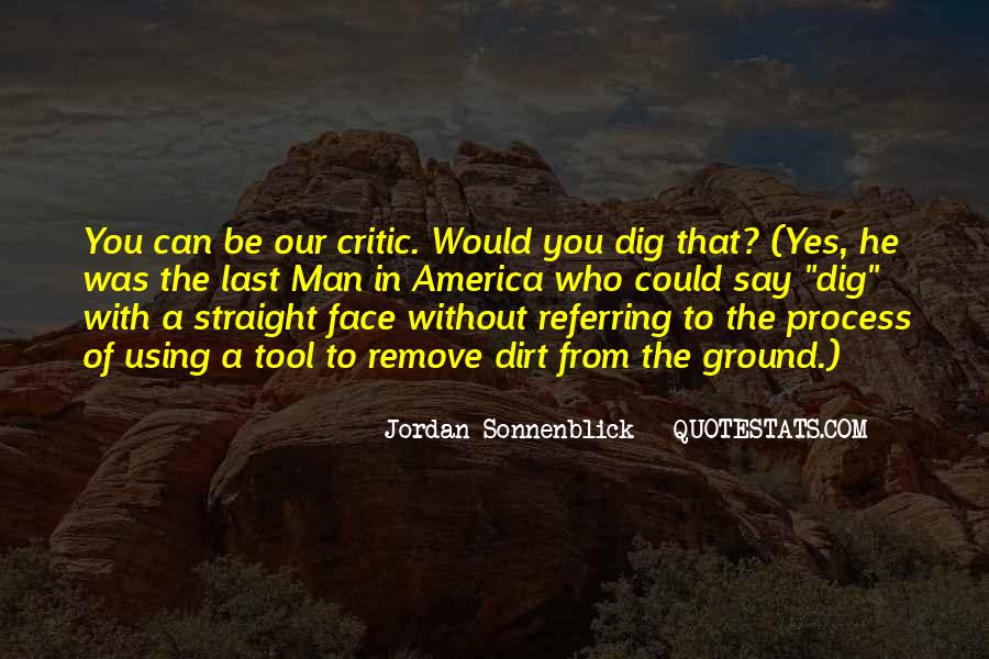 Straight Man Quotes #520007