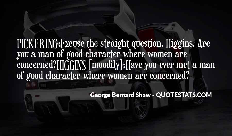 Straight Man Quotes #526942