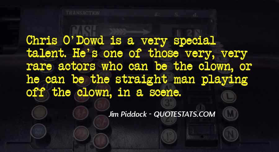 Straight Man Quotes #682195