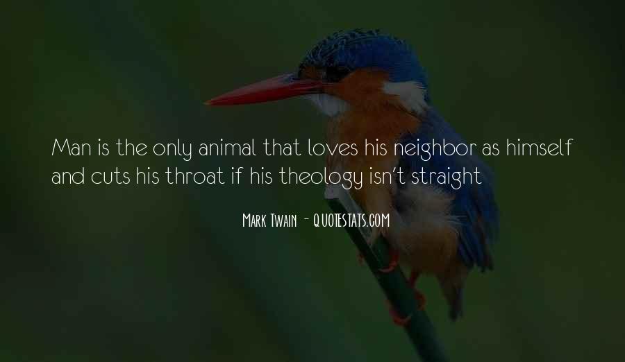 Straight Man Quotes #867316