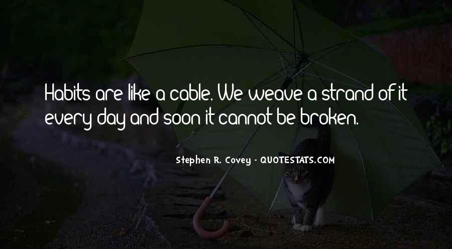 Strand Quotes #127996