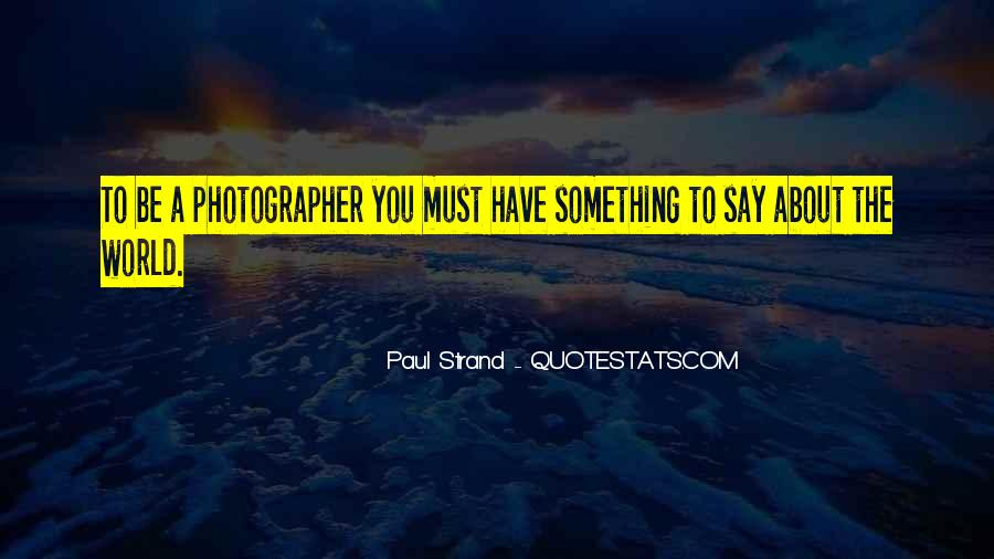 Strand Quotes #228373