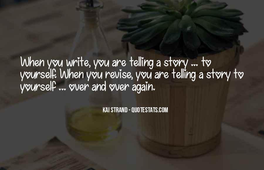 Strand Quotes #249752