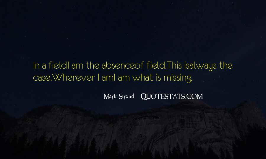 Strand Quotes #274601
