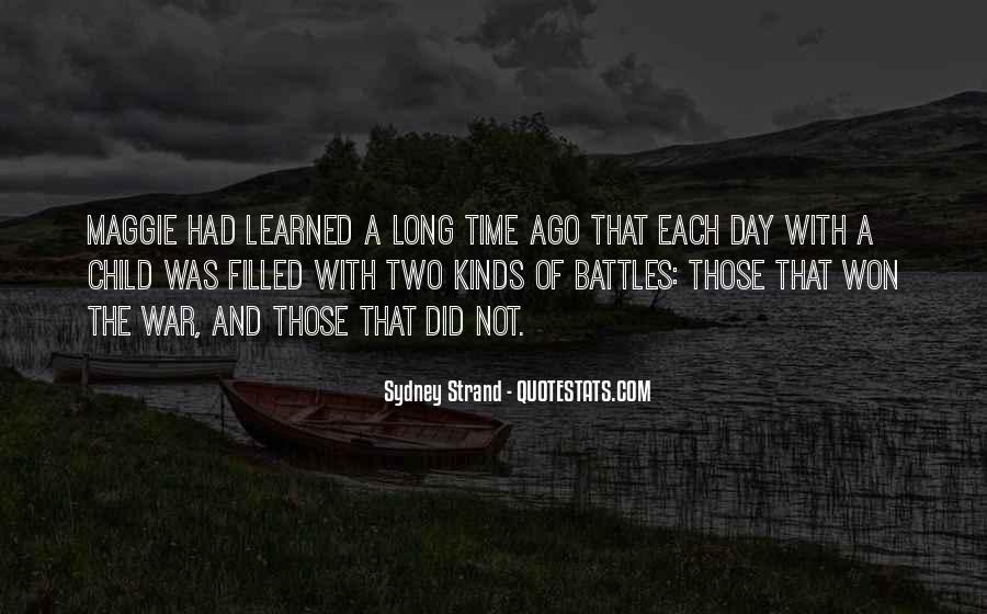 Strand Quotes #33994