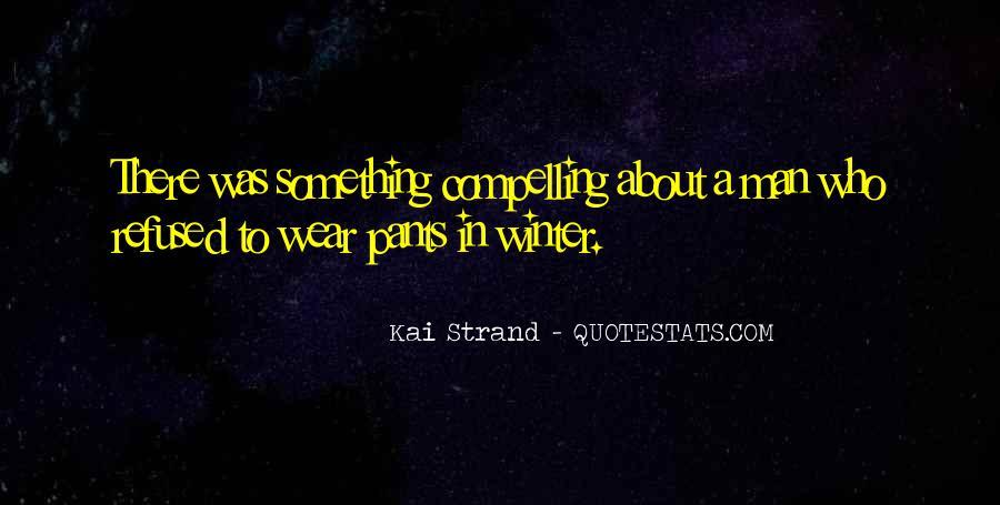 Strand Quotes #378443