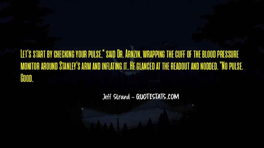 Strand Quotes #479527
