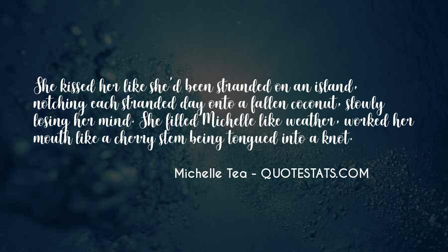 Stranded Island Quotes #744450