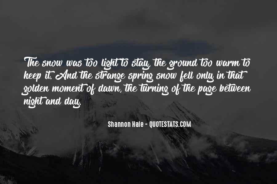 Strange But Beautiful Quotes #290028
