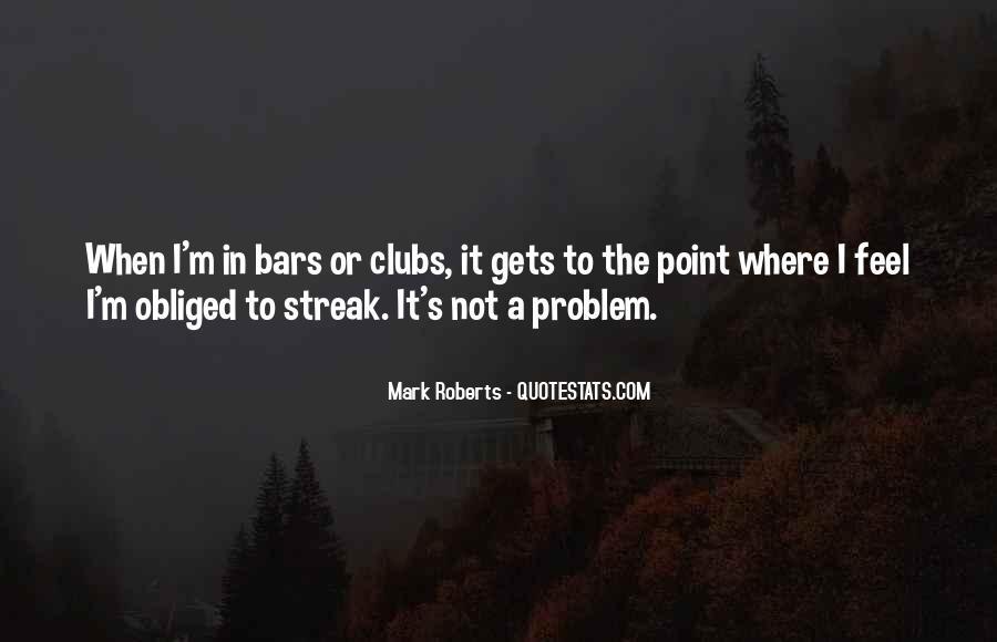 Streak Quotes #259027