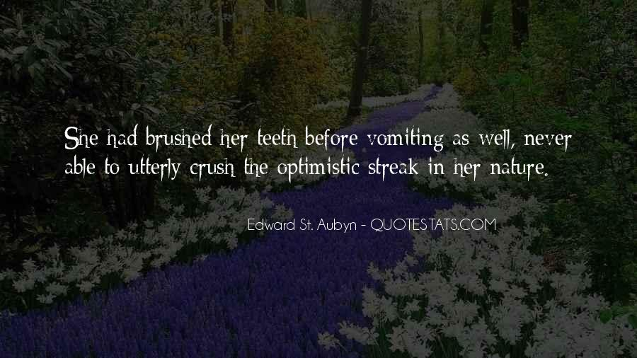 Streak Quotes #309265