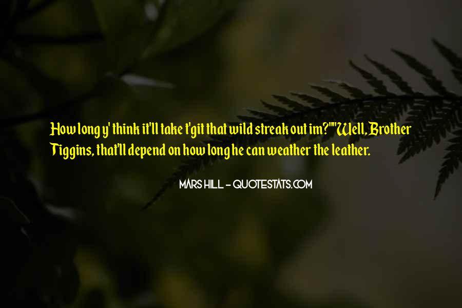 Streak Quotes #398956