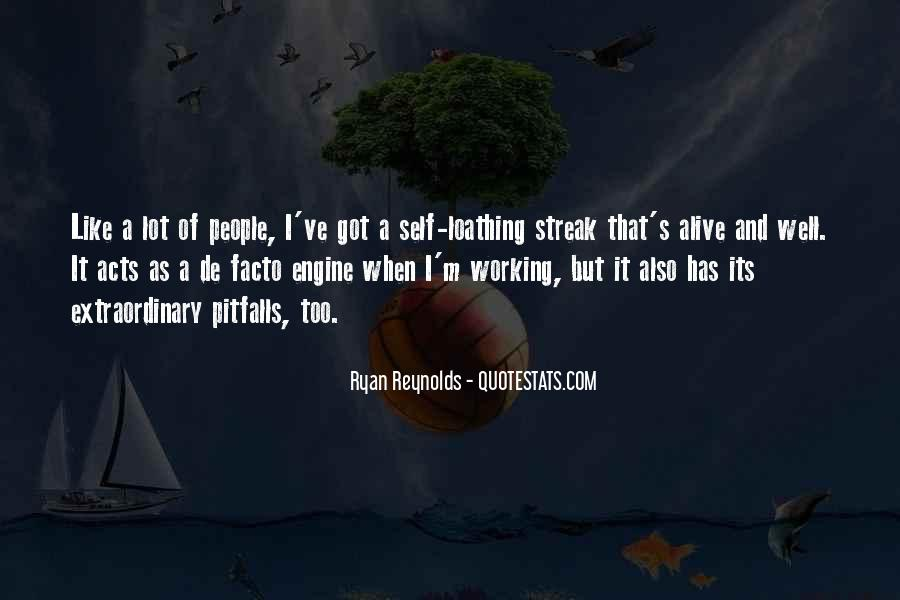 Streak Quotes #402169