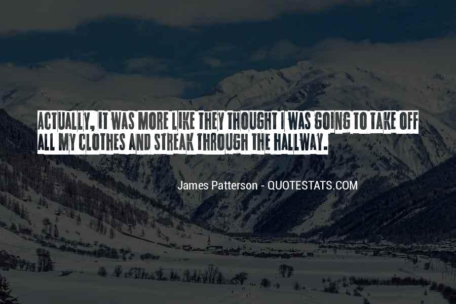 Streak Quotes #408191