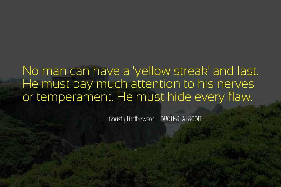 Streak Quotes #5088