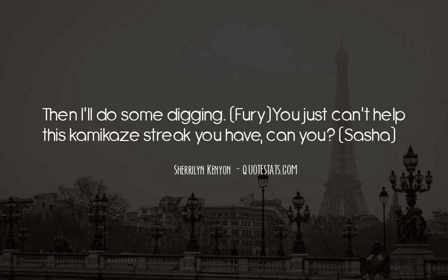 Streak Quotes #549975